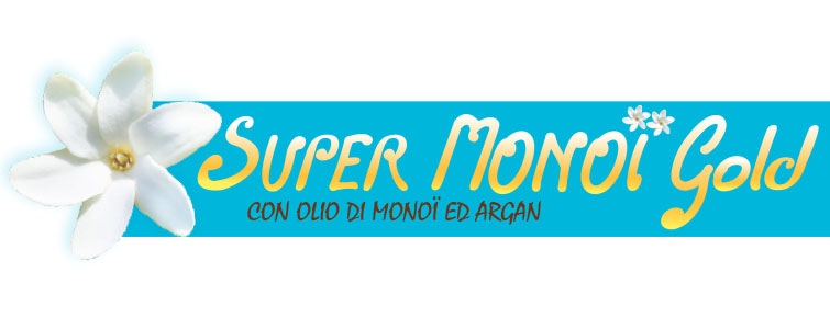 SUPER MONOI GOLD