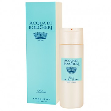Body Lotion - Libeccio - Acqua di Bolgheri