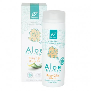 Olio - Aloe Therapy Baby