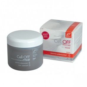 Cell Off - Fango 500 gr