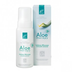 Intima Mousse BIO & VEGAN - Aloe Therapy