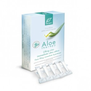 Lifting Viso Ultrattivo - Aloe Therapy