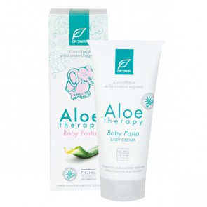 Pasta - Aloe Therapy Baby