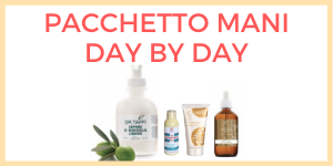 Pacchetto Mani Day by Day